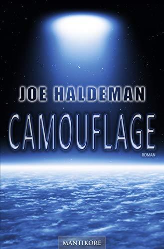 Camouflage: Ein Science Fiction Roman von Joe Haldeman - Ausgezeichnet mit dem Nebula Award (German Edition)