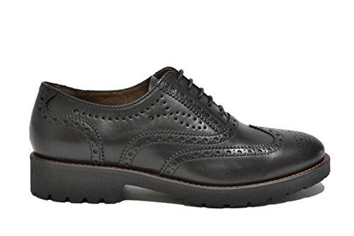 A719280D nero Nero Francesine Giardini scarpe donna 9280 ngg4vqFS