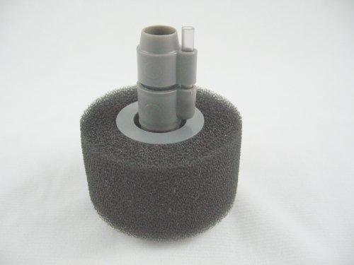 1 x Piece of Aquarium Sponge Filter - Oxygen Plus Bio-Filter #11 (Sponge Filter) Up to 10 Gallons