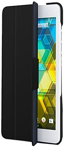 BQ E000463 - Funda Tipo Libro Edison 3 Mini, Color Negro
