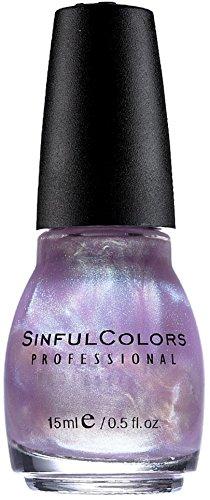 Sinful Colors Professional Nail Polish Enamel, Let Me Go 0.50 oz (Pack of 2) 2 Revlon Nail Polish