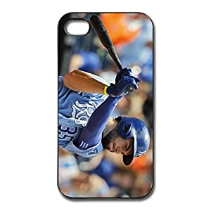 Eric Hosmer Bumper Case Cover For IPhone 4/4s - Geek Case