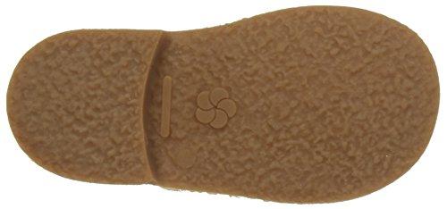 Aster AsterDingo - Sandalias Punta Cerrada Niñas marrón (camel)