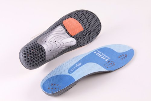 RunFree Insoles - Europe's Leading Insoles for Running & Walking, by currexSole - Europe Triathlon