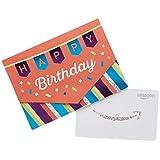 Amazon.ca Happy Birthday Mini Envelope