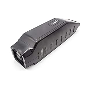 41IvH2uhVtL. SS300 vhbw Batteria sostituisce Haibike B0S-20, B94-20, PASB2, PASB5, X94-20, X94-8212A-20 per E-Bike Bici elettrica (13Ah…