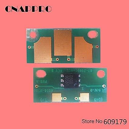 Amazon com: Cartridge Chip Reset Toner Cartridge Chip 6200-H