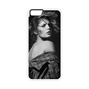 Good Phone Case With High Quality Sexy Lady Pattern On Back - iPhone 6,6S