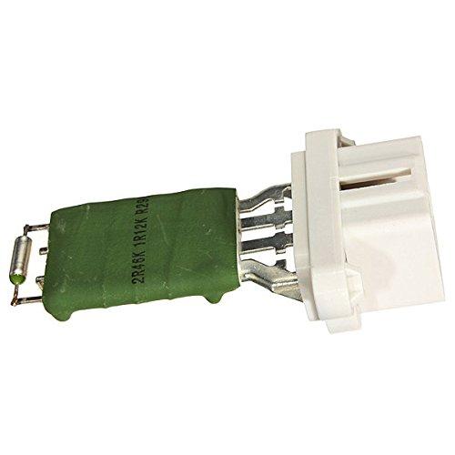 Pink Lizard Heater Fan Blower Resistor