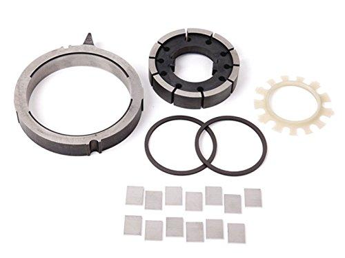 Transmission Parts Direct 74531CK 4L60E Pump Rotor Kit (13 Vane) (1997-Up)
