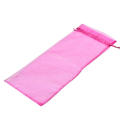 Gift Bags & Wrapping Supplies - 10pcs Lot Christmas Organza Wine Bottle Bags Storage Bag Gift Packaging Home Decoration Supply - Animals Knives Laptop Vegetables Kindle Ornaments Earphones Q ()