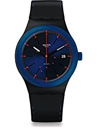 SUTB403 Sistem 51 Sistem Notte Unisex Watch