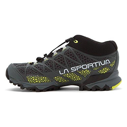Sportiva Synthesis pour La GTX Vert de Mid Chaussures trail Gris homme wZwxpt4