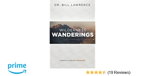 Wilderness Wanderings Learning To Live The