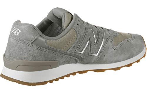 Balance nec Wr996 Calzado Gris New 8dgUwR4q8