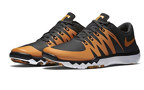 nike free university of tennessee