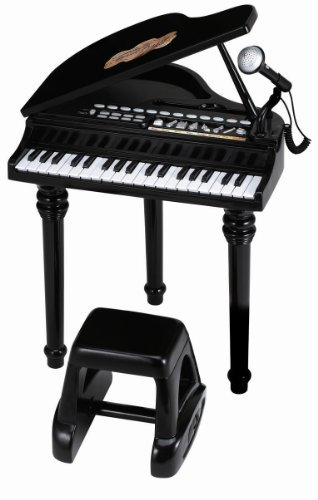 Dance Hall Piano from Little Virtuoso