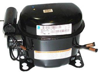 TRUE 842053 Replacement Refrigeration Compressor 1/3 HP R-134A R134A (Embraco Compressor)