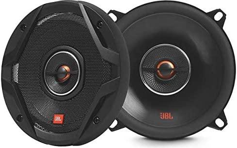 JBL GX528 5.25″ Coaxial Automobile Speaker (Pair)