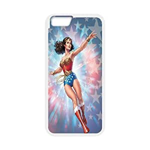 Generic Case Wonder Woman For iPhone 6 Plus 5.5 Inch W3A4210364