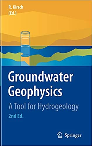 Groundwater Geophysics: A Tool for Hydrogeology