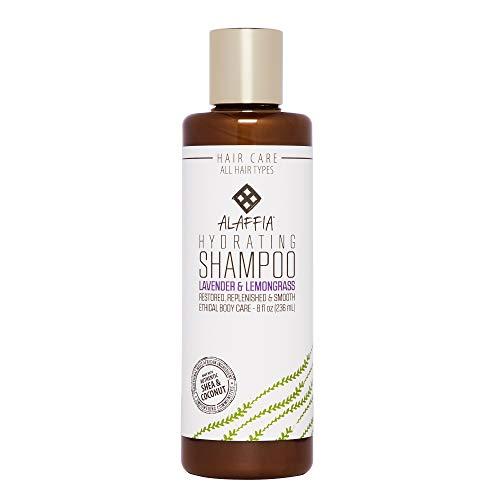 Alaffia - Virgin Coconut and Shea Butter Hydrating Shampoo,