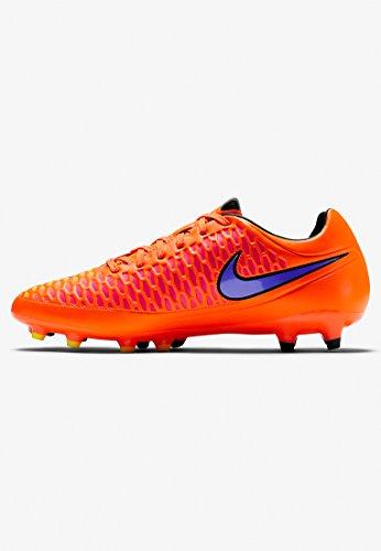 Nike Magista Orden FG Herren Fußballschuhe TTL ORNG/PRSN VLT-LSR ORNG
