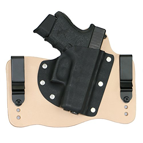 The 4 Best IWB Holsters for Glock 27 -- Reviews 2017