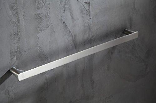 25.13'' Towel Bar - Brushed Nickel - Essence Series AC-AZ052BN - ANZZI by ANZZI (Image #1)