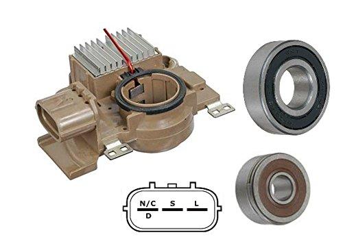 90 amp alternator - 9