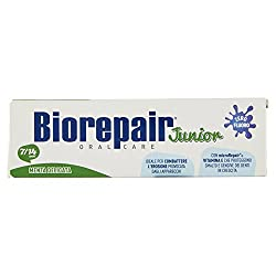 Biorepair Oral Care Junior 7-14 Years Toothpaste 75ml