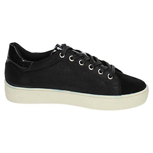 sport femme XTI de Noir Chaussures RqxaFtxwEU