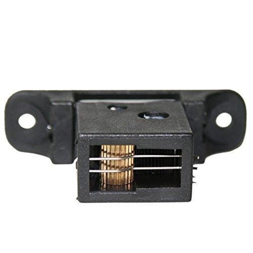 cord lock shades 3 slot - 5
