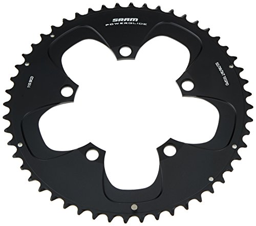 SRAM Chainring Red ,53T 130mm ()