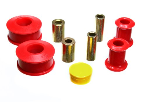 (Energy Suspension 15.3117R VW FRT CONTROL ARM BUSHING SET)