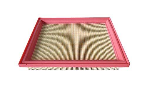 TJ Filters QFA0072 Air Filter: