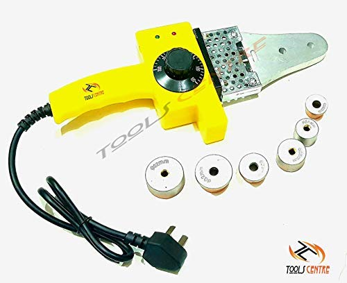 Tools Centre Portable welding machine/Quality and Enviroment-friendly PE/PPR/PVC/PP Pipe Fittings socket fusion machine fusion connector positioner