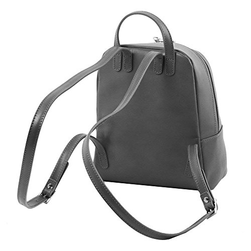 TUSCANY LEATHER, Borsa a spalla donna Marrone marrone Taille Unique