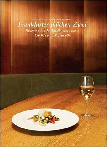 Frankfurter Kuchen Zwei Rezepte Aus Zehn Lieblingsrestaurants Ein