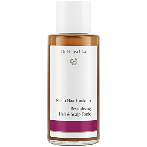 Dr Hauschka Neem Hair Lotion 100ml (PACK OF 2)