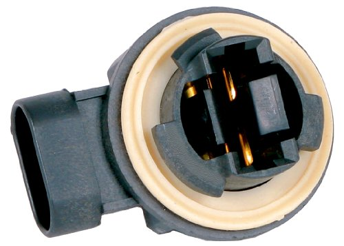 ACDelco LS233 GM Original Equipment Turn Signal and Parking Lamp Socket (Light Socket Parking)