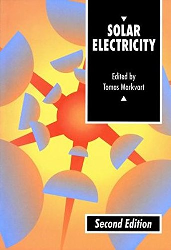 Solar Electricity, 2nd Edition