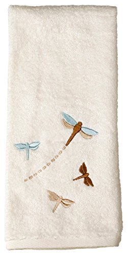 Dragonfly Hand Towel - 4