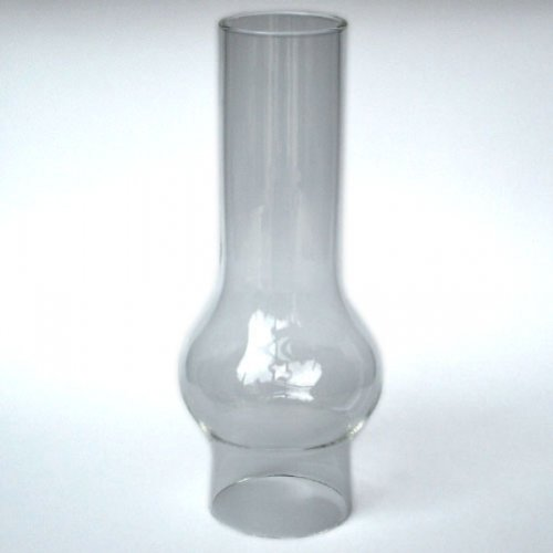 Stelton R-01 Spare Part Glass Chimney for Oil Lamp ()