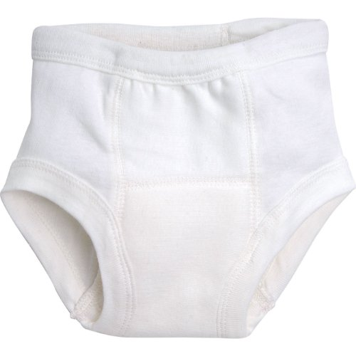 Under the Nile Organic Training Pant (Natural, 2-4Y)