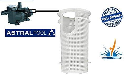Vorfilter-Korb f/ür Pumpe Victoria Plus von Astralpool