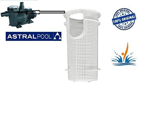 Astralpool basket pool pump prefilter