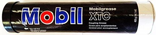 Mobilgrease XTC 14.1 oz Cartridge