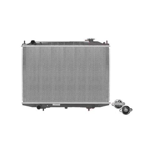 refrigeraci/ón del Motor Van Wezel 13002302/Ventilador