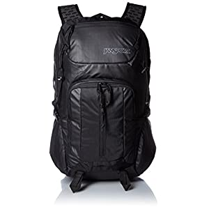 JanSport Unisex Onyx Equinox 34 Black Onyx Backpack